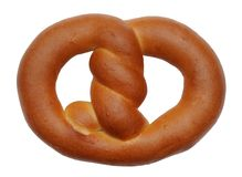 Pretzel Stock Photo
