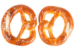 Pretzel V2 Stock Photography