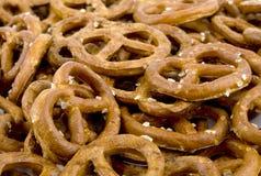 pretzels Στοκ Φωτογραφίες