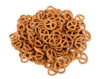 pretzels Στοκ εικόνες με δικαίωμα ελεύθερης χρήσης