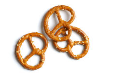 Pretzels Royalty Free Stock Photo