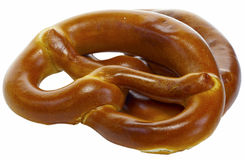 Pretzels. Royalty Free Stock Photography