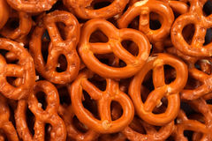 Pretzels Royalty Free Stock Photography