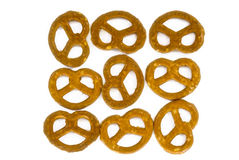 Pretzels Stock Photos