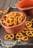Pretzels Royalty Free Stock Image