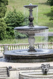 Preussischer Palast Sanssouci Lizenzfreies Stockbild