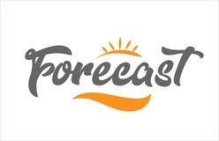 prevea el ico del logotipo del diseño de la tipografía del texto de la palabra de la escritura de la mano negra ilustración del vector