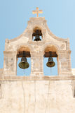 Preveli monastery Royalty Free Stock Photography