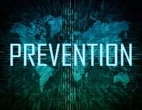 prevención foto de archivo libre de regalías