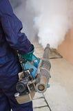 Preventivo da dengue Imagens de Stock