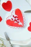 Preventivpillerar mot förälskelse och bruten hjärta Arkivfoto