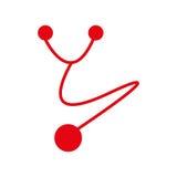 Preventivpillersymbol Royaltyfri Fotografi