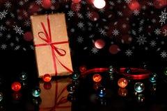 prezent Zdjęcie Royalty Free