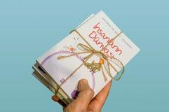 Prezent Antoine De święty książki obraz royalty free