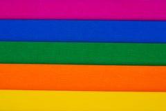 Prezenta opakowania papieru tekstura Zdjęcie Stock
