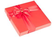 Prezenta pudełko Obraz Royalty Free