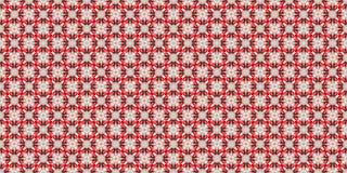 Prezenta pudełko z czerwonym typ Nowa tekstura Bożenarodzeniowy opakunkowy papier obraz royalty free