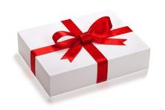 Prezenta pudełko obrazy royalty free
