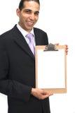 prezentacja jednostek gospodarczych Zdjęcia Stock