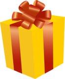 prezenty świąteczne Zdjęcia Stock