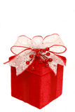 prezenty świąteczne Fotografia Stock