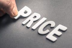 prezzo immagini stock libere da diritti