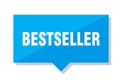Prezzo da pagare del bestseller Fotografia Stock