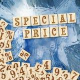 Prezzo speciale royalty illustrazione gratis
