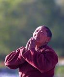 Prière Photographie stock libre de droits