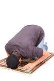 prière Photo stock