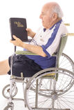 Prière pour la guérison Photo stock