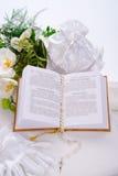 Prières liturgiques Images stock