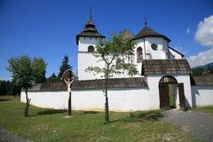 Pribilina, Slovacchia Fotografia Stock