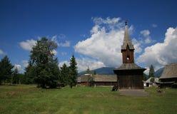 Pribilina, Slovacchia Fotografia Stock Libera da Diritti