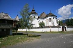 Pribilina, Slowakije Royalty-vrije Stock Afbeeldingen