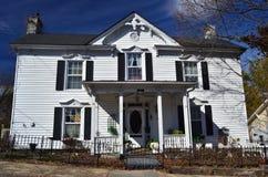 Price House, Fincastle, Virginia, USA Stock Photos