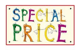 Price Royalty Free Stock Photos