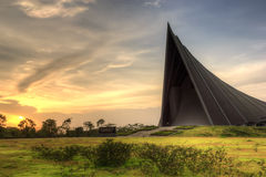 Price Mahidol Hall Stock Photo