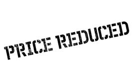 Price Reduced rubber stamp Royalty Free Stock Photography