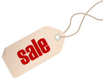 Price tag stock photography