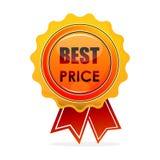 Price tag royalty free illustration