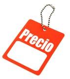 Price tag Stock Photos