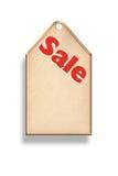 Price tag illustration Stock Photos