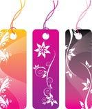Price tag label set vector illustration