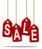 Price Tag Sale Stock Image