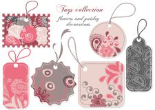Free Price Tags Collection Stock Photos - 15293603