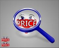 Price Stock Image