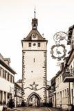 Prichsenstadt miasto Fotografia Stock