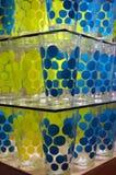 prickexponeringsglas Royaltyfri Bild