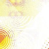 Prickig abstrakt bakgrund Arkivbilder